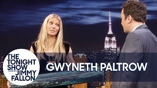 Download Jimmy Takes Gwyneth Paltrow's ″How Goopy Are You?″ Quiz Video