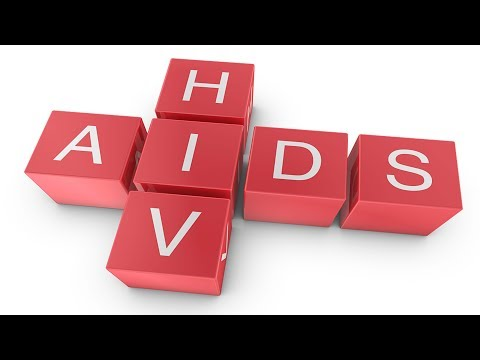 HKU scientists develop universal antibody drug against HIV/AIDS