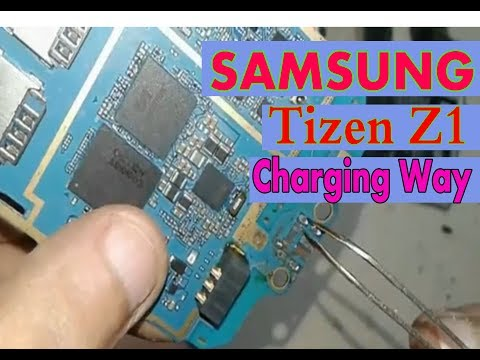 Samsung z1 charging Solution and charging ways jumpers