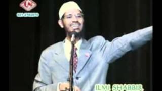The Quran and the Bible in the Light of Science - [Urdu] [Dr. Zakir Naik] Part 2-6