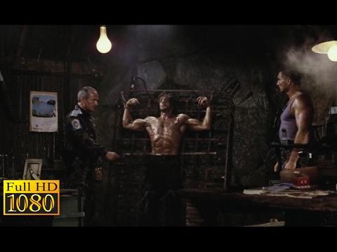 Rambo First Blood 2 (1985) - Torture Scene (1080p) FULL HD