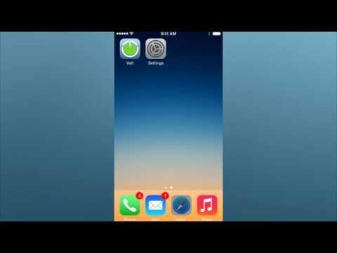 iOS 8 Custom KeyBoard