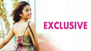 Alia Bhatt reveals Shah Rukh Khan