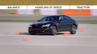 2018 Kia Stinger GT | Stinger Tested Against The Elite