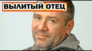 Сыну Андрея Краско уже 40 лет и он тоже актёр | Как выглядит Ян Краско, рожденный полячкой