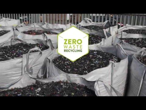 ZeroWasteRecycling.co.uk - Responsible Printer Cartridge Recycling