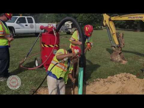 Utility Locating & Repair