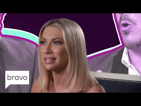 Vanderpump Rules: Who Is The Moodiest SURver? (Season 6, Episode 26) | After Show | Bravo