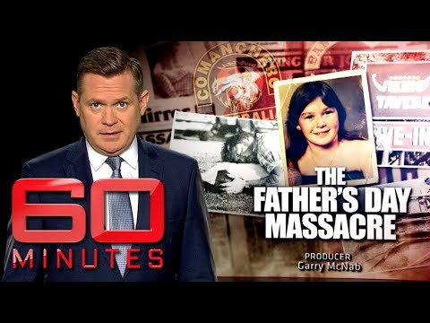 Xxx Mp4 The Father S Day Massacre 2014 Worst Bikie Violence In The World 60 Minutes Australia 3gp Sex