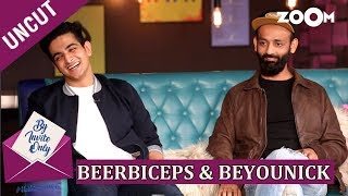 Nick and Ranveer | By Invite Only | Episode 21 | BeYouNick and BeerBiceps | Full Episode