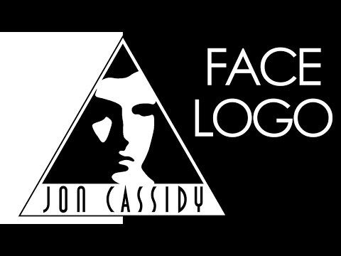 Photoshop: How to Create a Powerful Face Logo