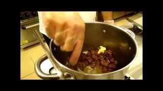 #kimdemişerkekleryemekyapamazdiye videolu yemek tarifleri serimizin ikinci videosu Et Kavurma tarifini sizlerle paylaşıyoruz.