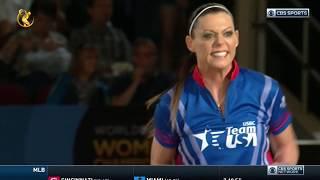 World Bowling Women's Championships Singles 08 29 2019 (HD)
