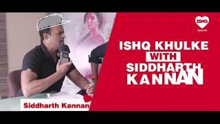 Madhur Bhandarkar & Kirti Kulhari | Indu Sarkar | Ishq Khulke with SidK