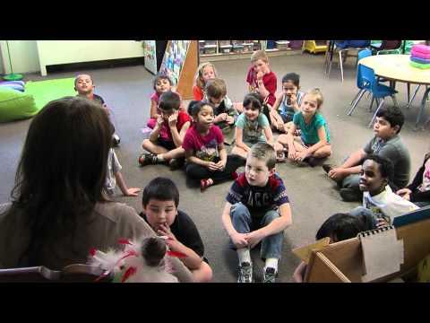Iowa City Community School District - 10 Ways to Prepare Your Child for Kindergarten