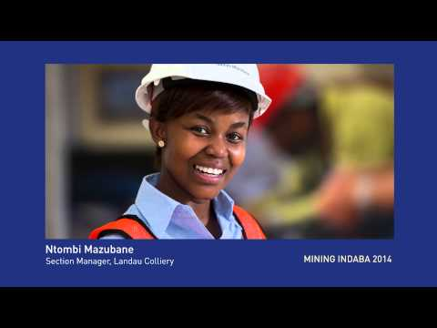 Anglo American Graduates Programme - Growing tomorrow's industry leaders