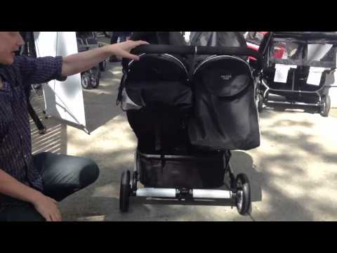 Valco Baby ZEE TWO Review by Jamie Grayson