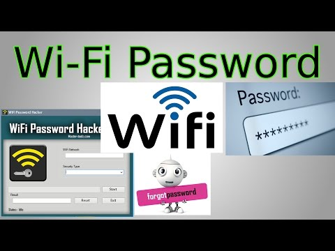 Find My Wi-Fi Password in Windows 10