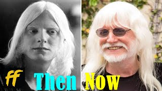 Celebritiesstars Of The 1970s And 80s Then And Now Part 18