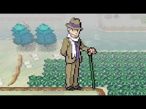 Pokemon Black 2 Walkthrough 54 - Unova Route 14