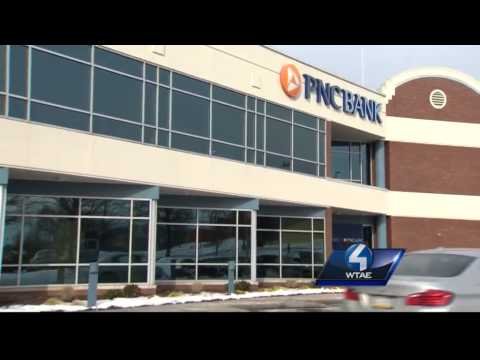 PNC planning to do away with tellers