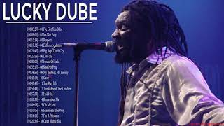 Lucky Dube Greatest Hits Cover - Best Songs Of Lucky Dube Full Album