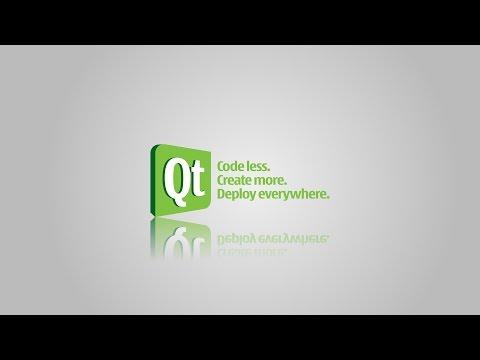 1.01 Install Dan Setting Qt5