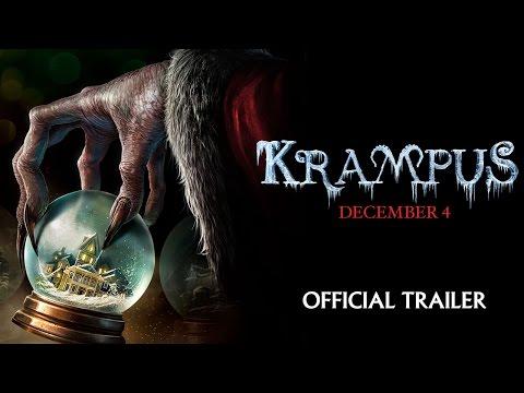 Krampus - Official Trailer HD