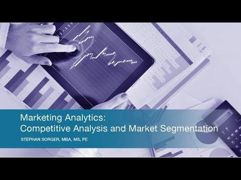 Marketing Analytics Live Session 04