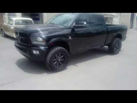 d40db261aad 877-544-8473 20 Inch Fuel Maverick Black Milled Rims Ram 2500 Rims Free