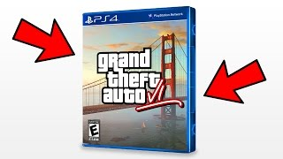 NEW GRAND THEFT AUTO GAME COMING SOON! (You Won
