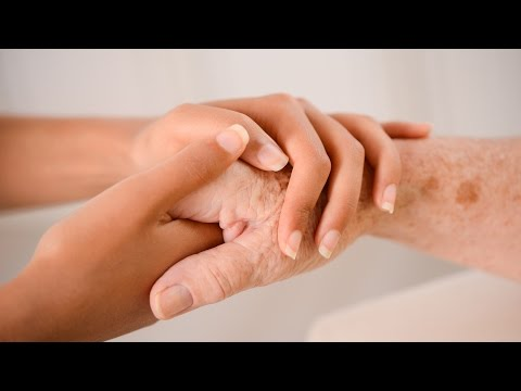 Advice to Caregivers for a Loved One with Lung cancer (Conditions A-Z)