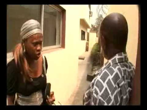 Uche Jumbo Saves The Life of Her Sugar Daddy!!