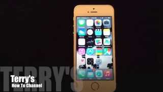 How To Remove Autocorrect On Your Iphone Turn Off Autocorrect On Ipad