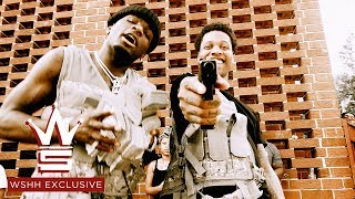 """Ralo Feat. Lil Durk """"Chiraqistan"""" (WSHH Exclusive - Official Music Video)"""