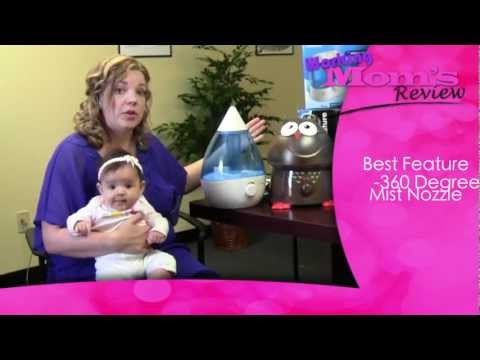 Working Mom Review: Best Cold Remedy For Babies and Children