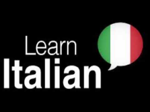 Learn Italian Easily Using This Method