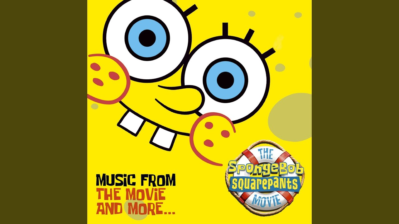 SpongeBob SquarePants Theme (Album Version) - Avril Lavigne