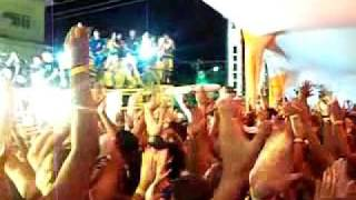 Chiclete com Banana [Camarote Paquera Mix] - Lapafolia 2011