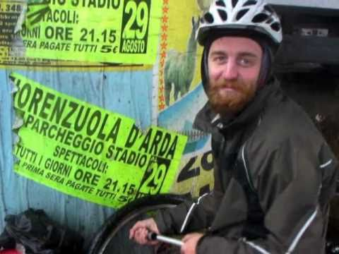 2010 Till When? World Bicycle - Italy, Part 1