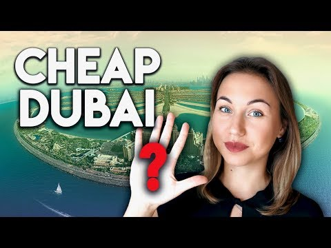 Visiting Dubai On A Budget. Free And Cheap Things To Do. My Top 5 Tips