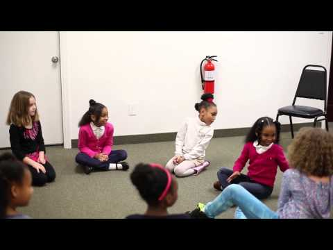 Preschool Game Ideas for a Small Group : Preschool Education & Beyond