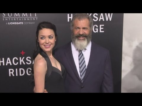 Mel Gibson Makes Hollywood Comeback 10 Years After Keeping Low Profile
