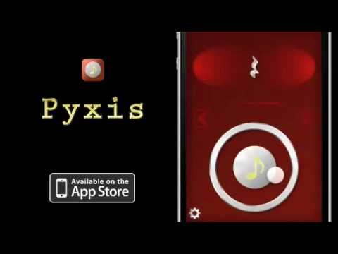 Pyxis - BPM Counter App 30sec Demo