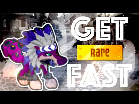 Animal Jam: HOW TO GET LONG SPIKE COLLARS FAST 2016!