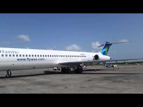 Punta Cana flight to miami