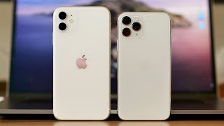 DON'T Buy The Wrong iPhone Like Me!! - iPhone 11 vs iPhone 11 Pro