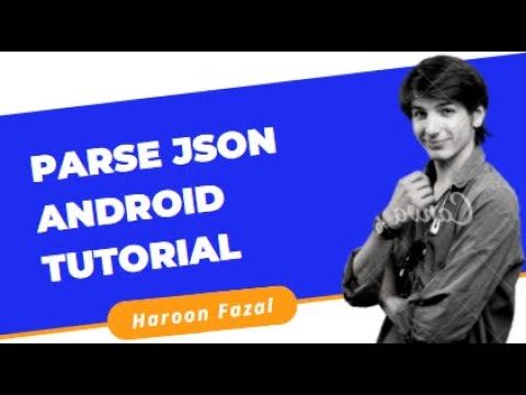 How to parse local JSON file in Android Studio | JSON Filter Data Tutorial