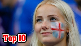 Top 10 AMAZING Facts About ICELAND