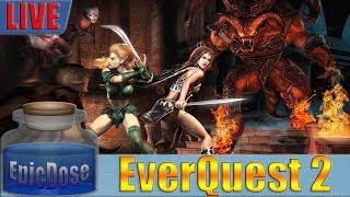everquest 2 bard Videos - 9tube tv